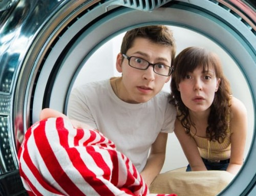 Safety Tips for Your Dryer Vent