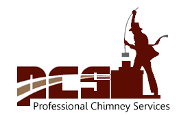 Professional Chimney Cleaners Logo