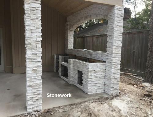 Stonework 4