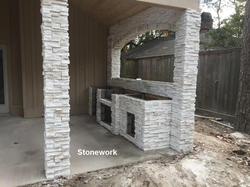 Stonework 4A