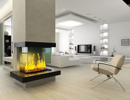 Choosing Your Fireplace Design